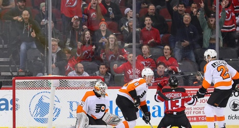 huge selection of 86dae 1568c Game Preview: New Jersey Devils versus the Philadelphia Flyers