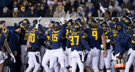 Cal Golden Bears Football Signing Day