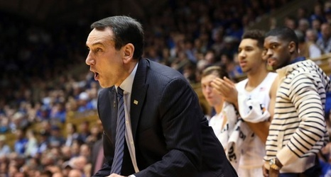 Duke Basketball Set to Face Old Foe for First Time in 25 Years 038eb8a27