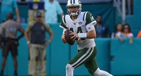 Nfl Week 14 Injury Report Sam Darnold Foot Questionable