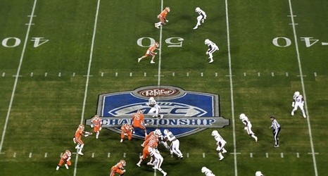 Altered Miami Football Schedule Released By Acc Includes Clemson