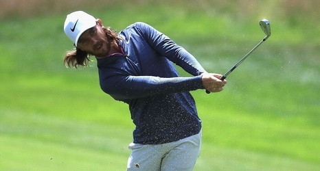 tommy fleetwood endures difficult day at bmw international open rh chatsports com