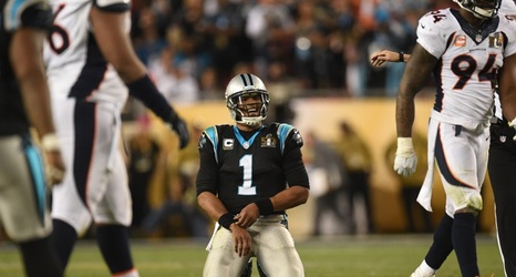 panthers turn page to 2016 after deflating super bowl loss rh chatsports com