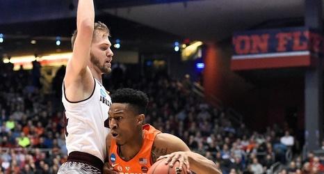 Syracuse Basketball Box Score Vs Arizona State Ncaa Tournament