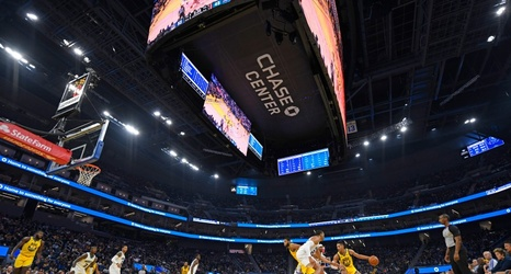 Nba Cuts Another Warriors Game From National Tv Schedule