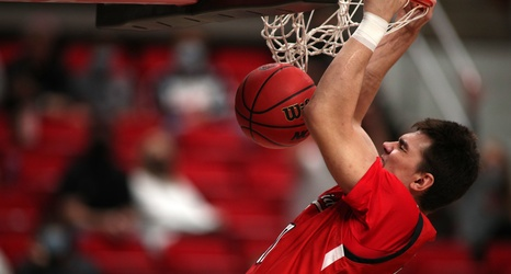 Texas Tech Basketball The Good Bad And Ugly From Victory Over Grambling