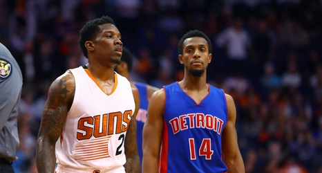 NBA Trade Rumors: Pistons interested in Eric Bledsoe trade