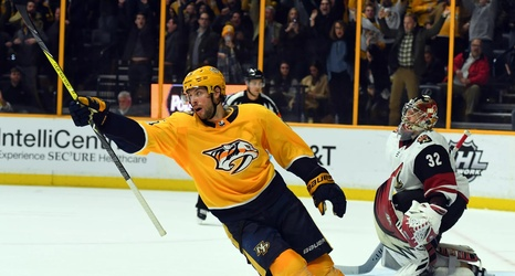 Nashville Predators Phoenix Coyotes Preview Hockey After Dark
