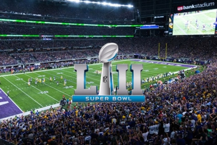 Cheapest available re-sale Super Bowl ticket tops $4K