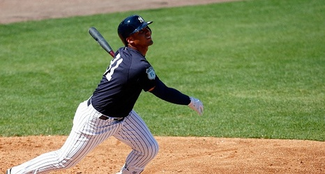 5e7ad7be81764 Yankees minor league update  top prospects. Bronx Pinstripes