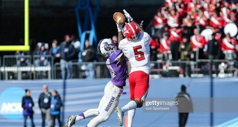 124b233c0cca4 2019 NFL Draft Player Profiles: James Madison DB Jimmy Moreland