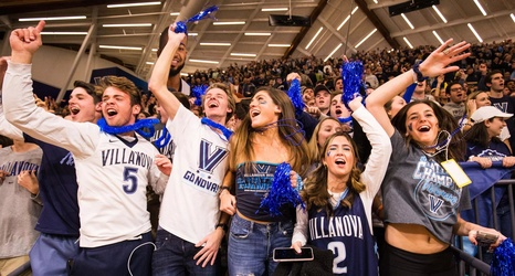 Villanova Basketball Schedule 2020 Villanova Basketball's 2019 2020 Schedule: August Update