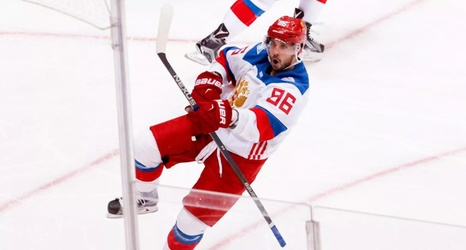 Translation From Sport Express Com Nikita Kucherov Talks About