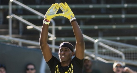 newest d2416 3ad62 Oregon State cornerback Xavier Crawford transfers to Central ...
