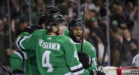 low priced 00d9a 24049 Dallas Stars Daily Links: Heiskanen Playing Beyond His Years