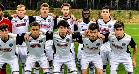 quality design 30e6c 45bda Union academy teams face off against Cedar Stars, B'more Armour