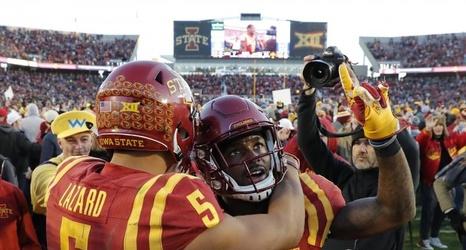 College Football Odds Week 7 Picks Score Predictions For Top 25 Teams