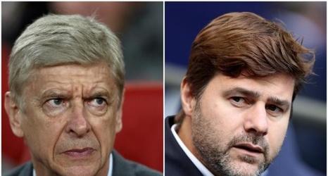 Empty Trophy Cabinet Looms Over Mauricio Pochettinos Tottenham Says Former Arsenal Forward Alan Smith