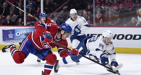 Sunday Habs Headlines Could The Canadiens Have Knocked Off The