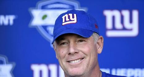 Giants news, 7/24: Shurmur's shot, position battles, more