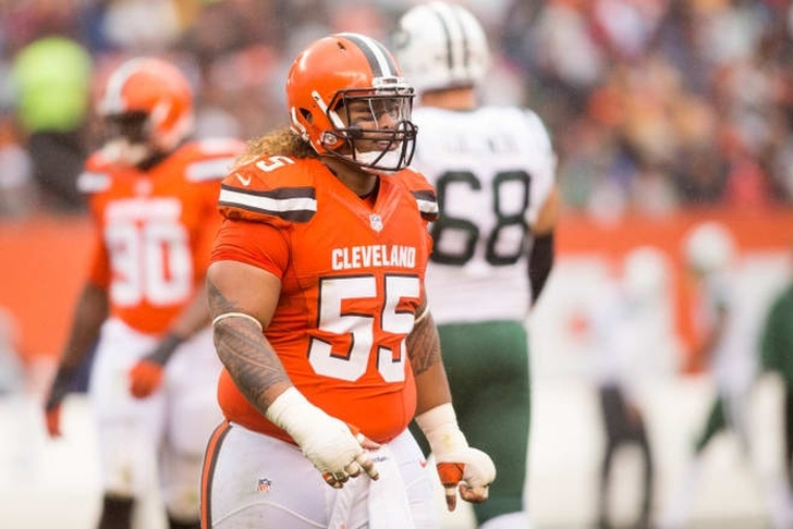 2993a1cc BREAKING: Patriots Acquire DT Danny Shelton In Trade With Browns