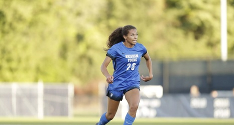 promo code c5a73 31a67 14th-ranked BYU Soccer throttles Southern Utah in home opener