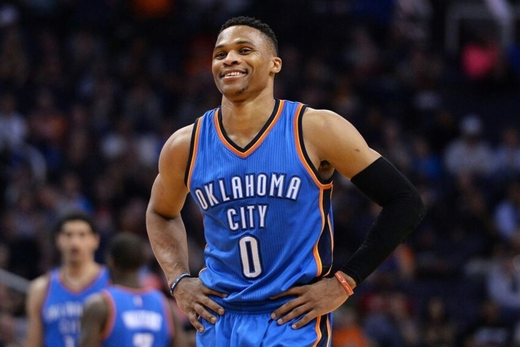 Russell Westbrook to sign largest deal in National Basketball Association  history