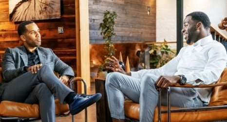 2e1743e0251 Warriors Draymond Green tells LeBron business partner Maverick Carter on  new show how he spent  21