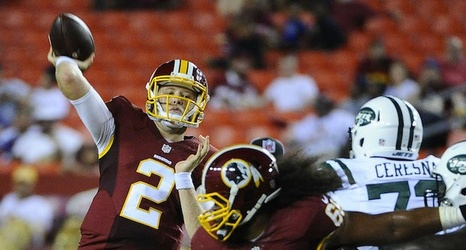 Nfl Preseason Tv Schedule What Time Channel Is Washington Redskins