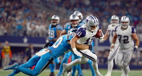 Cowboys Vs Panthers 2018 Week 1 Game How To Watch Game