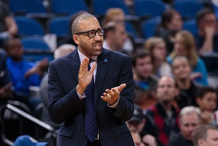 New York Knicks fire Jeff Hornacek as head coach