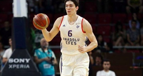 6e9d2d238 Cavs Appear Committed To Signing Turkish Draft Pick Cedi Osman