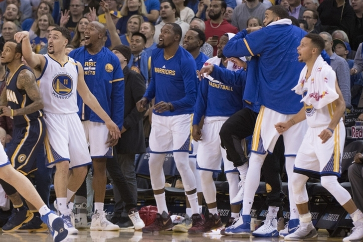 2e6f4610991 Warriors Weekly  The Latest Golden State Warriors News   Rumors