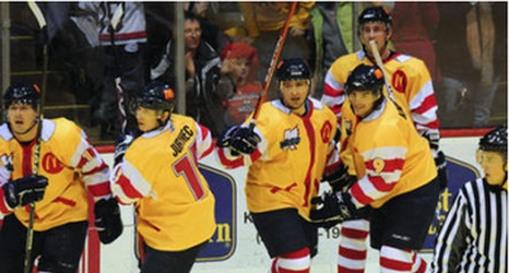 162373fe02a Ranking the 25 Best European Hockey Uniforms