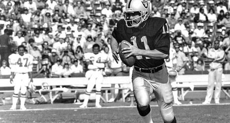 Raiders legend QB David Humm dies at 65