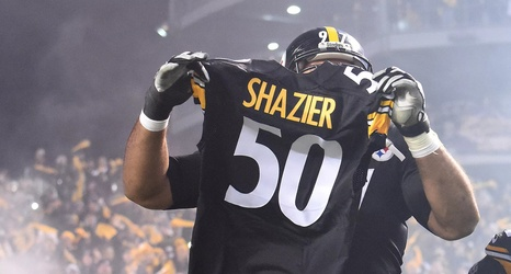 size 40 3cc94 c0c64 The Steelers' uniforms are among the league's best, but ...