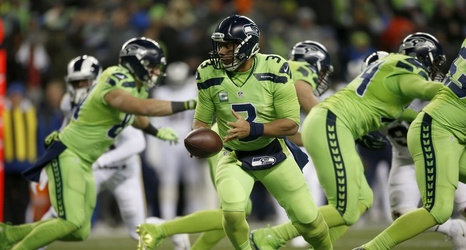 """94786faa1 RIP """"Action Green"""" Seahawks uniforms  Future of NFL s """"Color Rush"""" is  uncertain"""