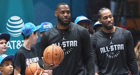 e0d53a2418af Lakers Free Agency Rumors  Kawhi Leonard Remains Against Signing ...