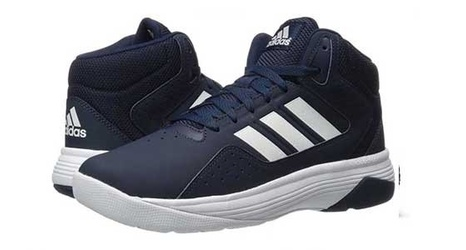 Adidas Performance Men's Cloudfoam Ilation Mid Basketball