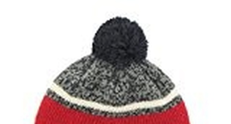 913b0af172d TEXANS ON AMAZON NFL Houston Texans  47 Fairfax Cuff Knit Hat with ...