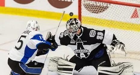 Blackhawks prospects Matthew Highmore, Nathan Noel win QMJHL