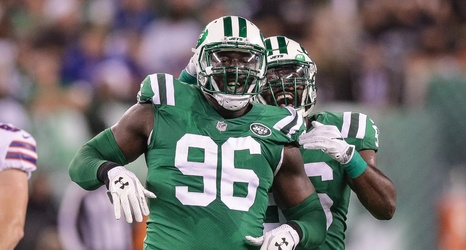 """Cowboys free agent rumors: Will """"Muhammad Wilkerson to Dallas"""" be a"""
