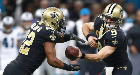 76990b9e Monday Night Football: Saints vs. Panthers — game time, TV channels ...