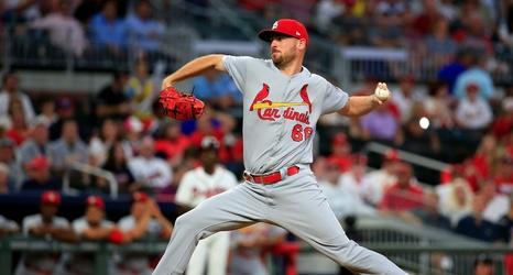 St  Louis Cardinals: Reacting to Jenifer Langosch's roster