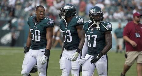 Philadelphia Eagles Talk What Dez Bryant Reconfirmed About