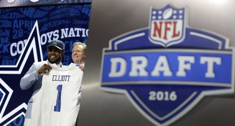 NFL Draft  First-round picks Giants face in 2016 dc5e19221