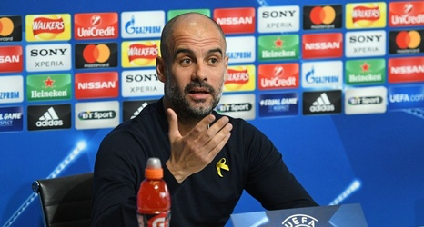 Spain's PM offended by Guardiola comments
