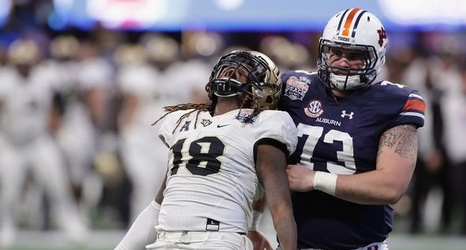 Any Chance The Minnesota Vikings Draft Shaquem Griffin