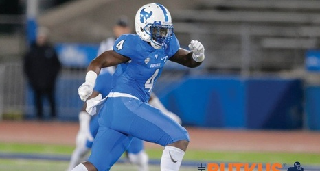 Hodge Named to Butkus Award Watch List