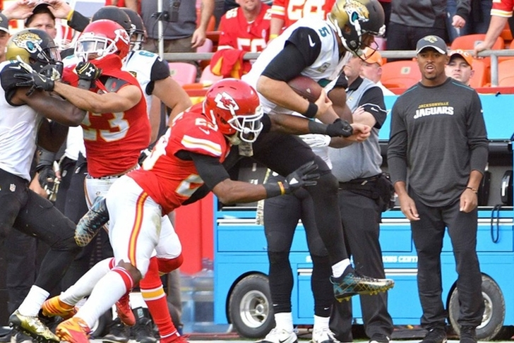 Where To Watch Chiefs Vs Jaguars Online Free Streaming